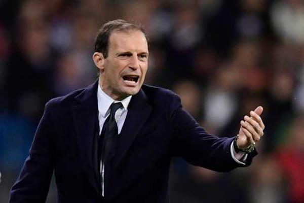 Real Madrid Dikabarkan Hubungi Massimiliano Allegri