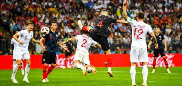 Jose Mourinho Belum Mau Berhenti Puji Ivan Perisic Setinggi Langit