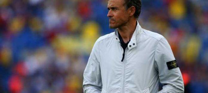 Michel Salgado Prediksi Kebangkitan Spanyol Bersama Luis Enrique